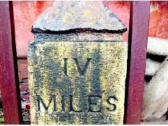 IV MILES